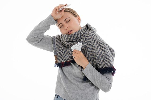 風邪や体調不良でもピアッシングしていいの?